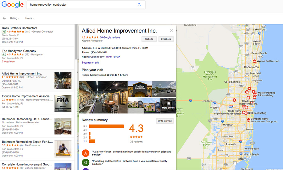 Local SEO Success Simplified | Internet Marketing Blog