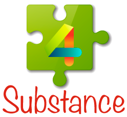 blog training substance art