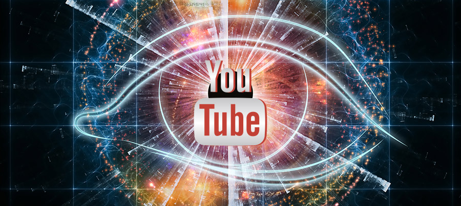 YouTube video marketing image