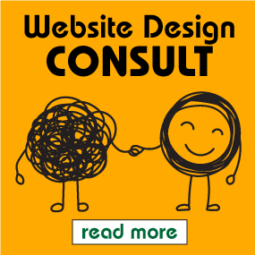 consulting btn web design rev