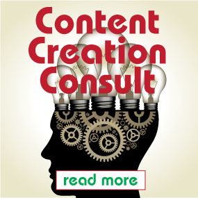 content creation btn