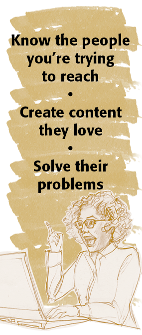 content marketing tip
