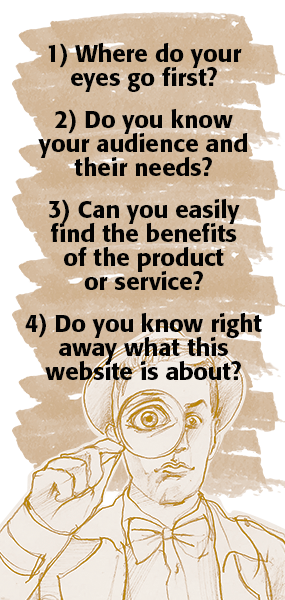 website design tip
