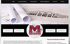 website design company mulheron
